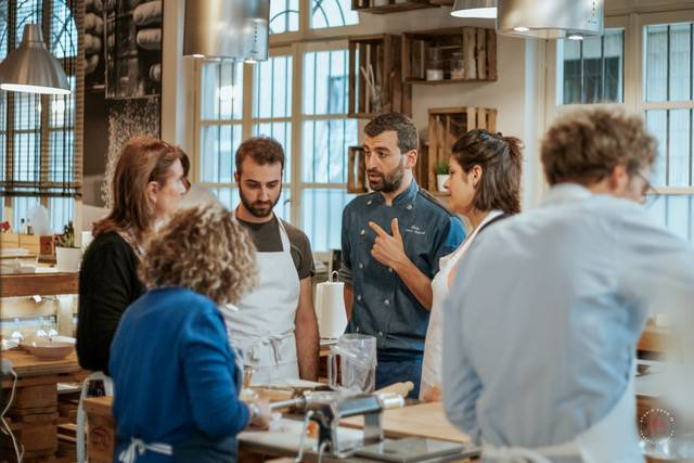 Corsi Di Cucina A Torino Tutti In Cucina Con Studiofood33